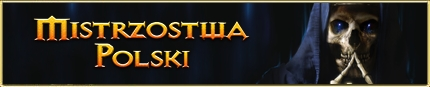 Mistrzostwa Polski w Heroes of Might and Magic III
